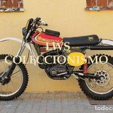 Coches y Motocicletas: MONTESA - PUBLICIDAD IMÁGENES MOTOR MOTOS MOTOCICLETAS MOTO-CICLISMO. Lote 147927246