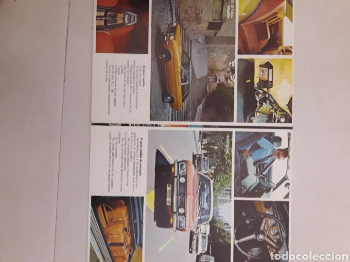 Coches y Motocicletas: CHRYSLER 180 DODGE BARREIROS - Foto 2 - 148709432