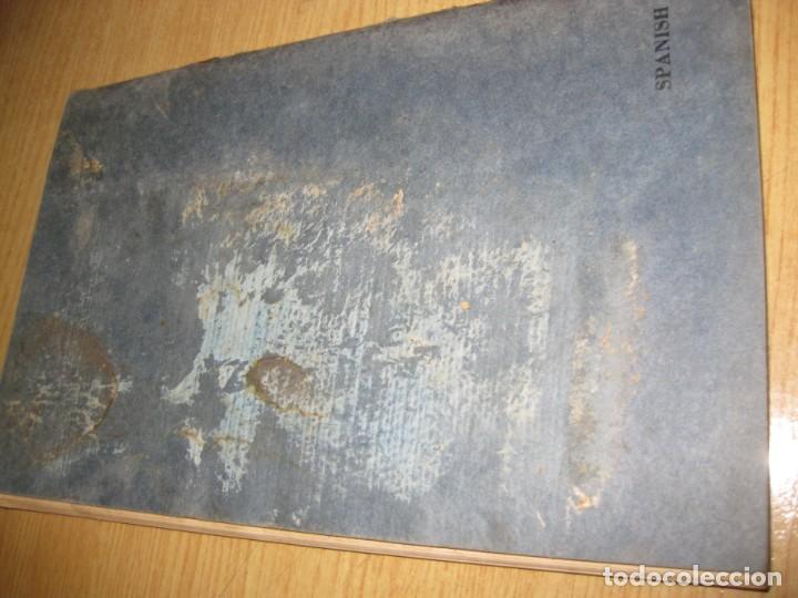 Coches y Motocicletas: precioso catalogo manual de instrucciones automoviles chevrolet serie AB año 1928 general motors - Foto 10 - 149861942