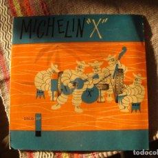 Coches y Motocicletas: MICHELIN. Lote 149989538