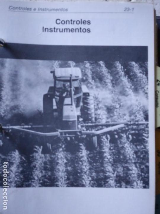 Autos und Motorräder: Manual de demostradores john deere - Foto 9 - 150949206