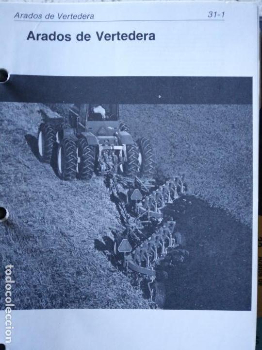 Autos und Motorräder: Manual de demostradores john deere - Foto 11 - 150949206
