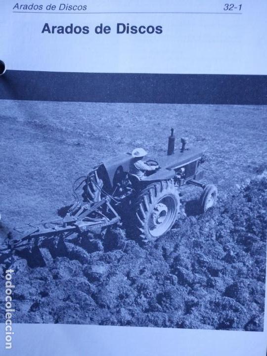 Autos und Motorräder: Manual de demostradores john deere - Foto 12 - 150949206