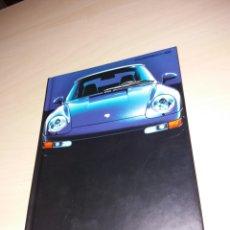 Coches y Motocicletas: CATÁLOGO PORSCHE 911 CARRERA. Lote 152060876