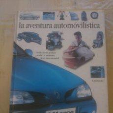 Coches y Motocicletas: RENAULT MEGANE, LA AVENTURA AUTOMOVILISTICA - 1995 - AUTOMOVILISMO, HISTORIA, COCHES . Lote 152495234