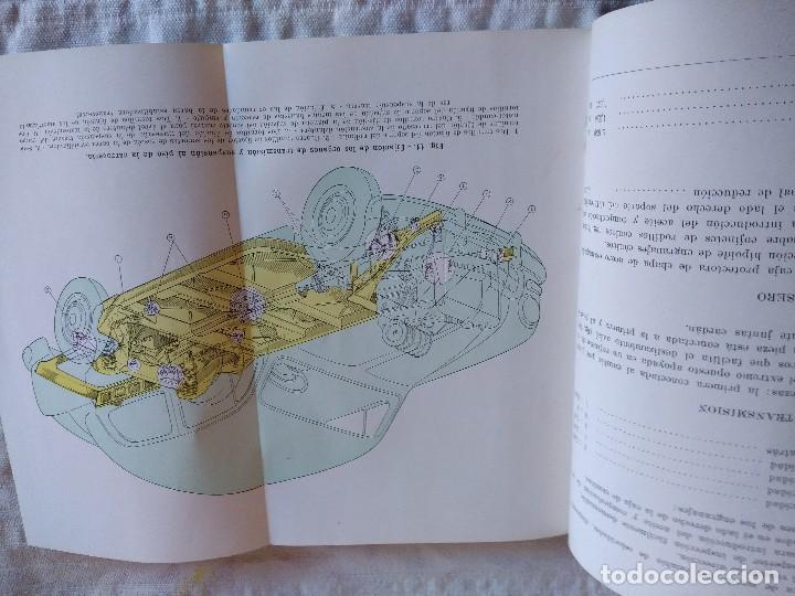 Coches y Motocicletas: SEAT 1400/USO Y ENTRETENIMIENTO. - Foto 2 - 153138738