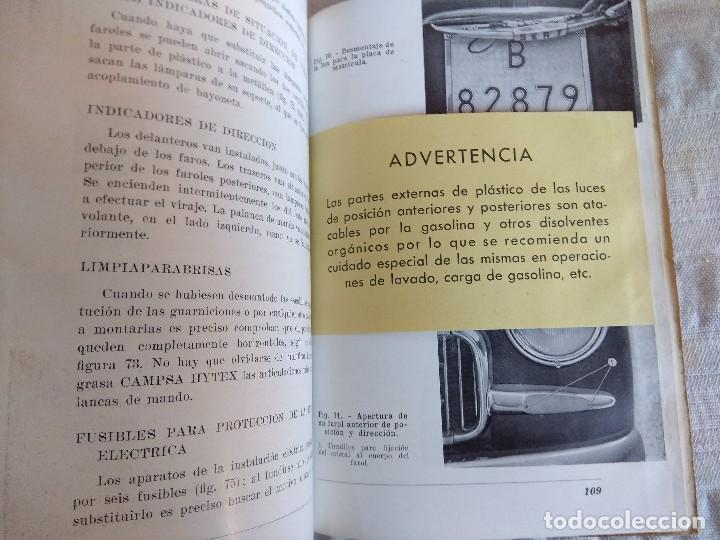 Coches y Motocicletas: SEAT 1400/USO Y ENTRETENIMIENTO. - Foto 3 - 153138738