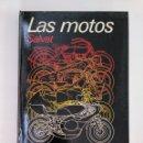 Coches y Motocicletas: LAS MOTOS. SALVAT. ARM20. Lote 154187014