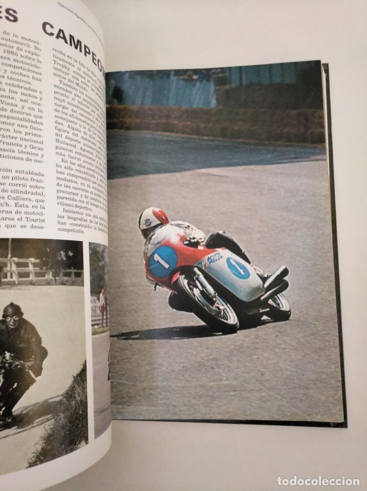 Coches y Motocicletas: LAS MOTOS. SALVAT. ARM20 - Foto 2 - 154187014