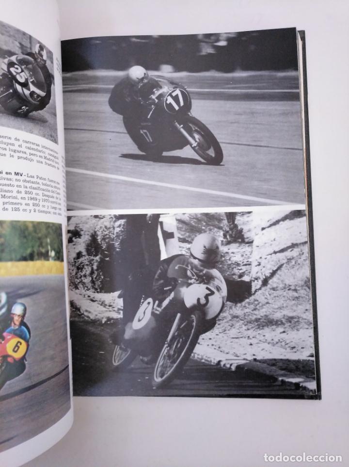 Coches y Motocicletas: LAS MOTOS. SALVAT. ARM20 - Foto 3 - 154187014
