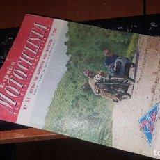 Coches y Motocicletas: ESPAÑA MOTOCICLISTA N° 54 DE 1956. Lote 155564066
