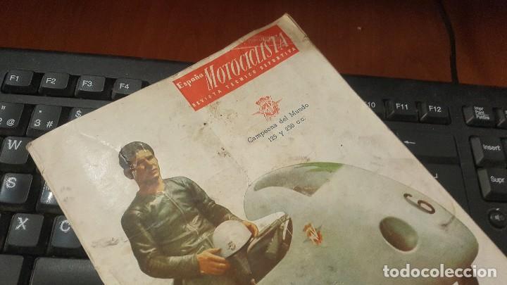 Coches y Motocicletas: España motociclista n° 52 de 1956 - Foto 2 - 155569222
