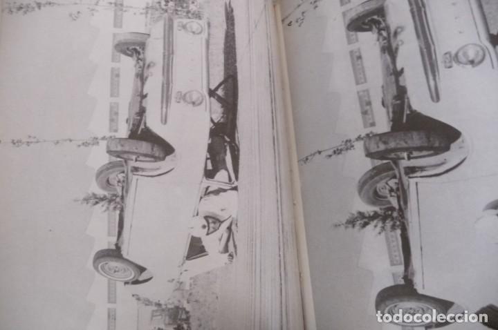 Coches y Motocicletas: SEGURIDAD AL VOLANTE, 1969, RAFAEL ESCAMILLA, MECANICA,CONDUCCION, 301PP MUY ILUSTRADO - Foto 9 - 157005138
