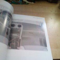 Coches y Motocicletas: IBIZA MANUAL DE INSTRUCCIONES 2004. Lote 159370754