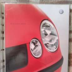 Autos und Motorräder - Catálogo Volkswagen Polo - 160077040