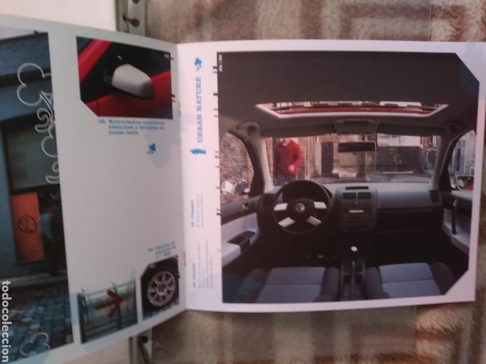 Coches y Motocicletas: Catálogo Volkswagen Polo Soho - Foto 2 - 160077610