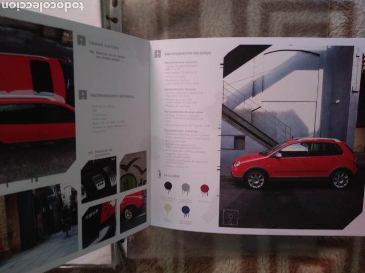 Coches y Motocicletas: Catálogo Volkswagen Polo Soho - Foto 3 - 160077610