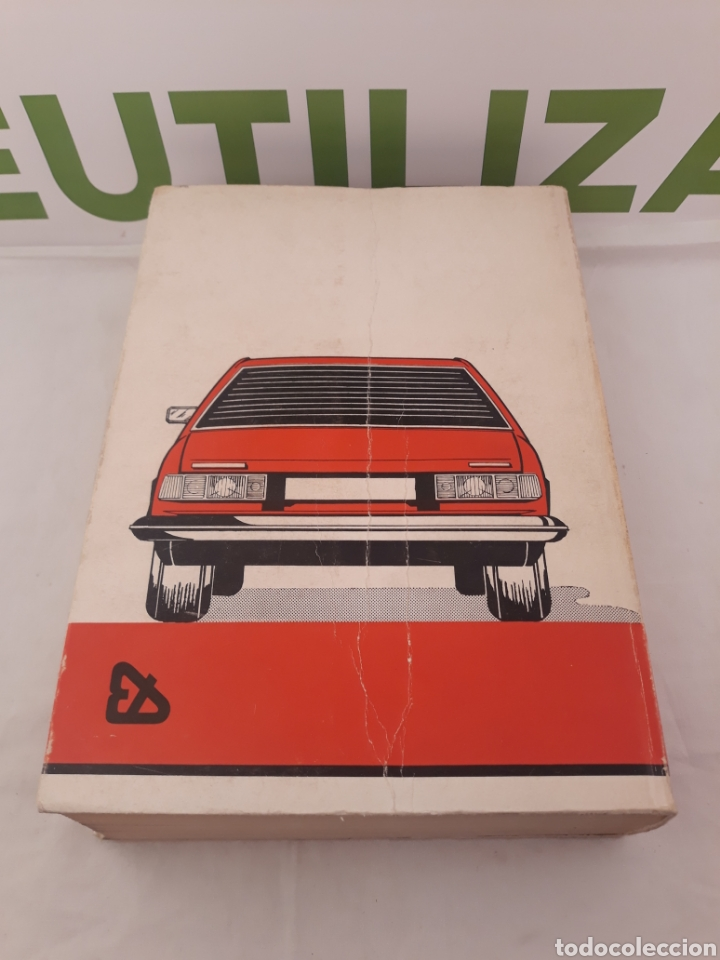 Coches y Motocicletas: Manual de automoviles.Arias Paz.43 edicion. - Foto 9 - 160281096