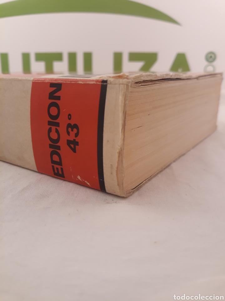 Coches y Motocicletas: Manual de automoviles.Arias Paz.43 edicion. - Foto 11 - 160281096