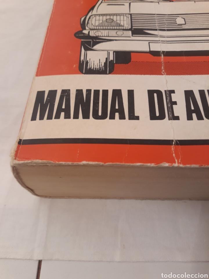 Coches y Motocicletas: Manual de automoviles.Arias Paz.43 edicion. - Foto 13 - 160281096