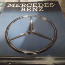 Coches y Motocicletas: MERCEDES-BENZ. ROGER BELL.. Lote 160638336