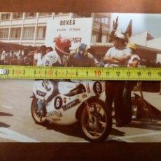 Coches y Motocicletas: SEGARRA. Lote 161966136
