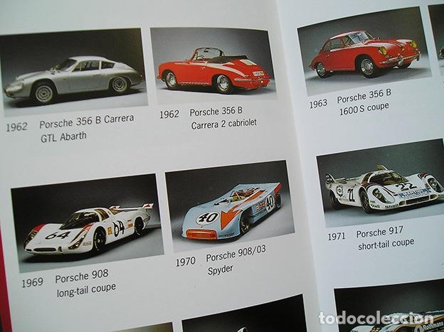 Coches y Motocicletas: Porsche Museum Stuttgart-Zuffenhausen - Folleto informativo 1997 - Foto 6 - 164283766