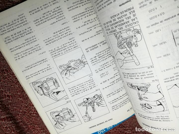Coches y Motocicletas: MANUAL TALLER Y CARACTERISTICAS TECNICAS--CHRYSLER 150--ABRIL 1979 - Foto 15 - 164753802