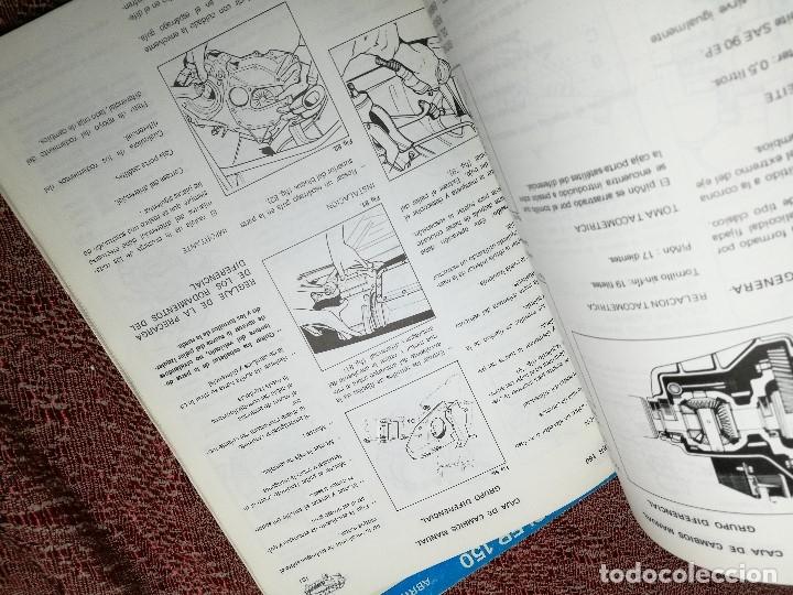 Coches y Motocicletas: MANUAL TALLER Y CARACTERISTICAS TECNICAS--CHRYSLER 150--ABRIL 1979 - Foto 13 - 164753802