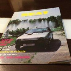 Coches y Motocicletas: SEAT RITMO SEAT 127 Y PUBLICIDAD CAMION PEGASO . Lote 164885170