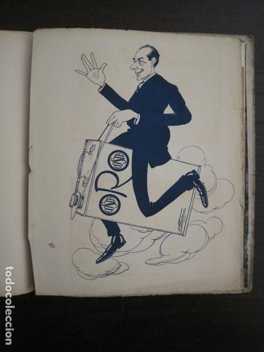 Coches y Motocicletas: ALBUM DE ORO-EXPOSICION OFICIAL DEL AUTOMOVIL MADRID 1926-PUBLICIDAD COCHES-VER FOTOS-(V-17.031) - Foto 56 - 165085594