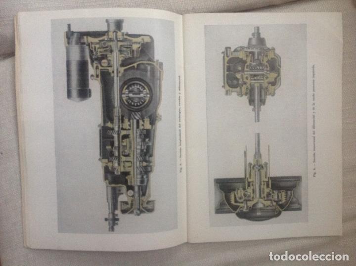 Coches y Motocicletas: Manual SEAT 600 - Foto 2 - 165765966