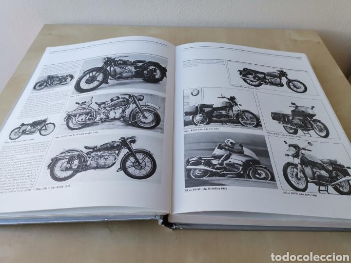 Coches y Motocicletas: LOTE LIBROS DE MOTOCICLETAS - Foto 3 - 166700880