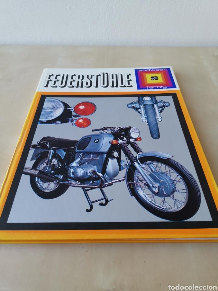 Coches y Motocicletas: LOTE LIBROS DE MOTOCICLETAS - Foto 4 - 166700880