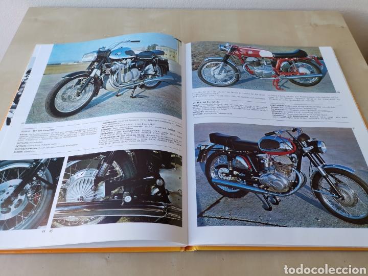 Coches y Motocicletas: LOTE LIBROS DE MOTOCICLETAS - Foto 5 - 166700880