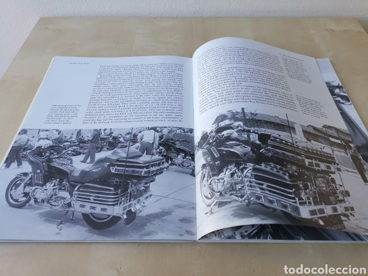 Coches y Motocicletas: LOTE LIBROS DE MOTOCICLETAS - Foto 9 - 166700880