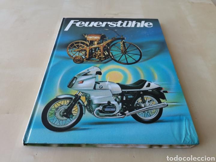 Coches y Motocicletas: LOTE LIBROS DE MOTOCICLETAS - Foto 10 - 166700880