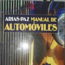 Coches y Motocicletas - Manual Arias paz edición 53 - 167577593