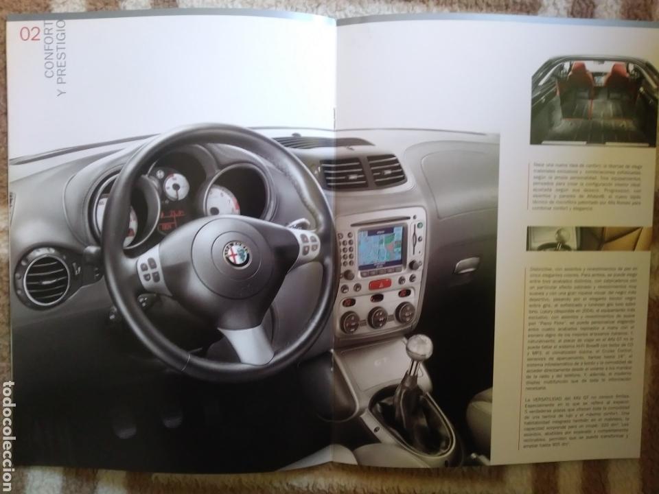 Coches y Motocicletas: Catálogo Alfa Romeo GT - Foto 3 - 168045061