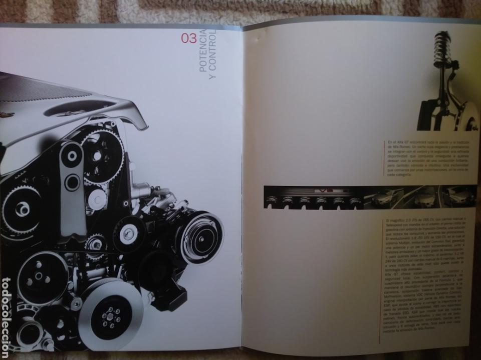 Coches y Motocicletas: Catálogo Alfa Romeo GT - Foto 4 - 168045061