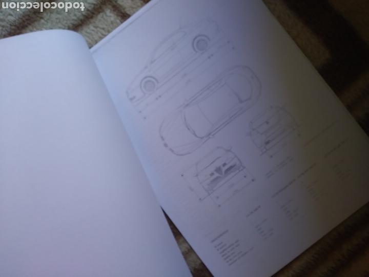 Coches y Motocicletas: Catálogo Alfa Romeo GT - Foto 7 - 168045061