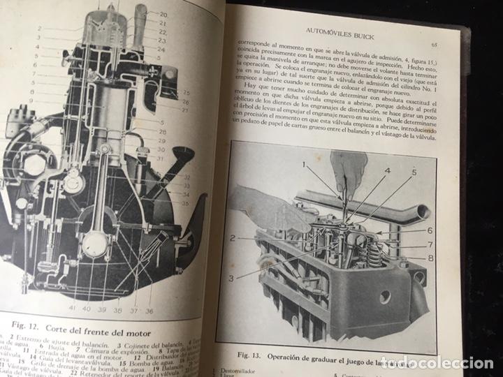 Coches y Motocicletas: MANUAL INSTRUCCIONES BUICK - ILUSTRADO - 198 páginas - Foto 6 - 168185956