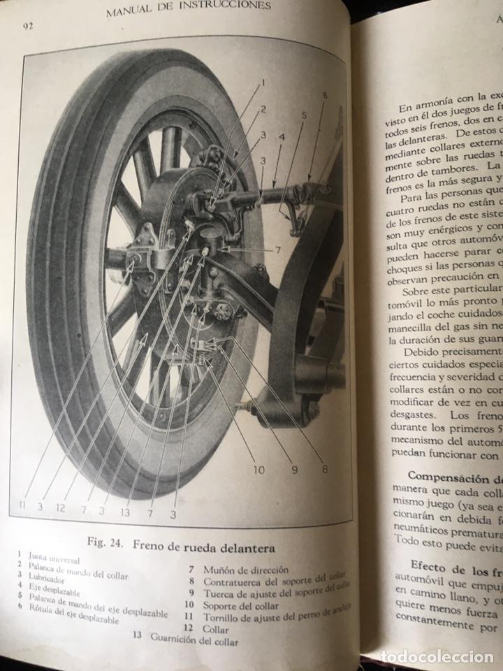 Coches y Motocicletas: MANUAL INSTRUCCIONES BUICK - ILUSTRADO - 198 páginas - Foto 9 - 168185956