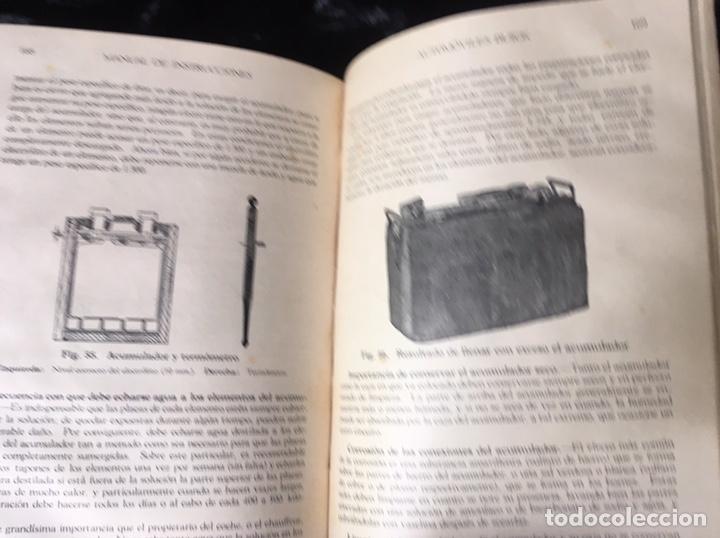 Coches y Motocicletas: MANUAL INSTRUCCIONES BUICK - ILUSTRADO - 198 páginas - Foto 11 - 168185956