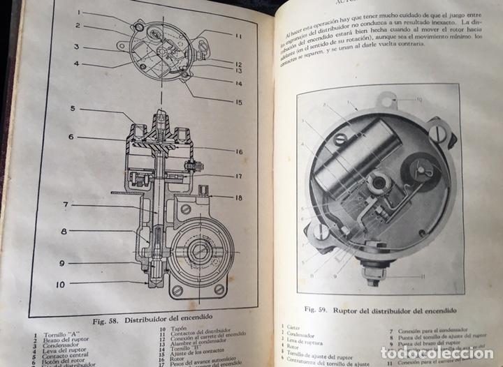 Coches y Motocicletas: MANUAL INSTRUCCIONES BUICK - ILUSTRADO - 198 páginas - Foto 12 - 168185956