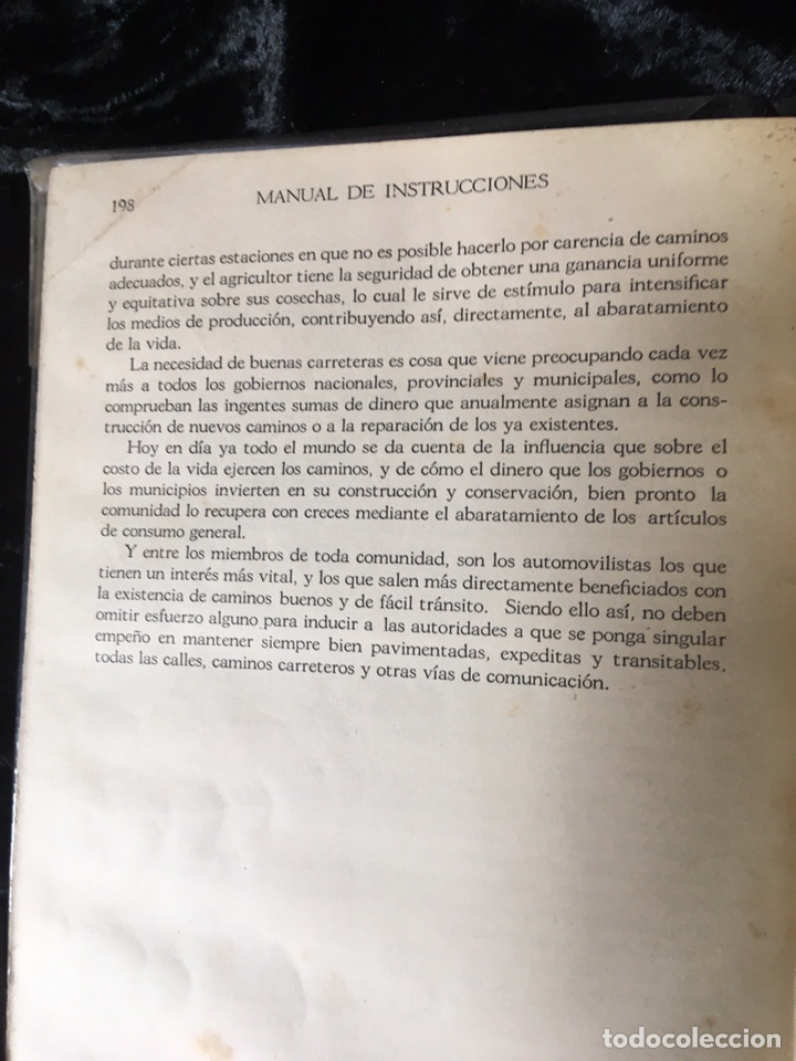 Coches y Motocicletas: MANUAL INSTRUCCIONES BUICK - ILUSTRADO - 198 páginas - Foto 15 - 168185956