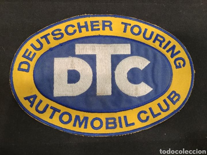 DEUTSCHER TOURING AUTOMOBIL CLUB (Coches y Motocicletas Antiguas y Clásicas - Catálogos, Publicidad y Libros de mecánica)