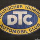 Coches y Motocicletas: DEUTSCHER TOURING AUTOMOBIL CLUB. Lote 168430270