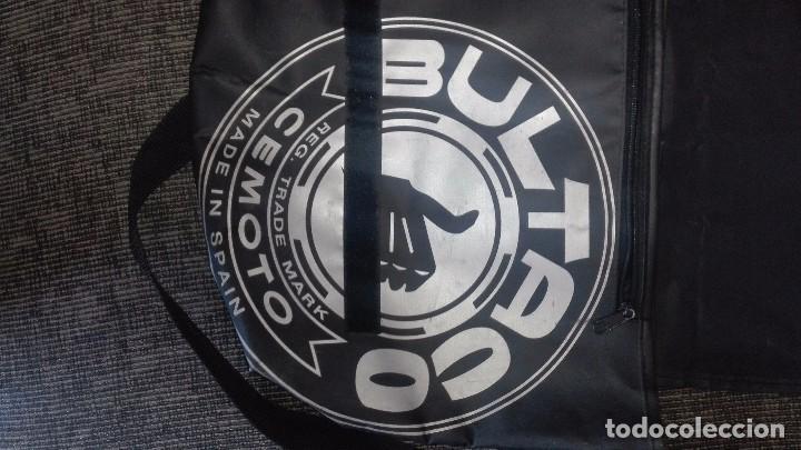Coches y Motocicletas: Bolsa bultaco - Foto 2 - 169975516