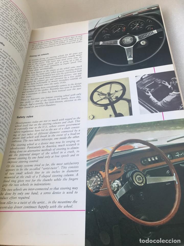Coches y Motocicletas: HISTORY OF THE MOTOR CAR. Inglés. - Foto 8 - 169986054